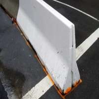 Jersey Barrier Manufacturers