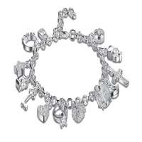 Charm Bracelet Manufacturers