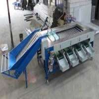 Potato Grading Machine Manufacturers