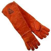 皮革焊接手套 制造商