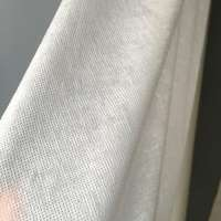 Cold Water Soluble Fabric Manufacturers