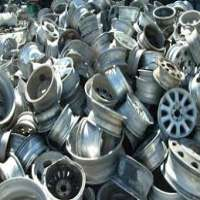Aluminium Wheel Scrap Manufacturers