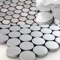 Stainless Steel Circles Manufacturers