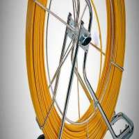 Fiberglass Duct Rodders Manufacturers