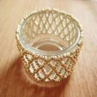 Beaded Candle Holders Manufacturers