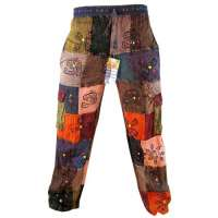 Patchwork Trouser Manufacturers