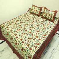 Printed Bedspreads Manufacturers