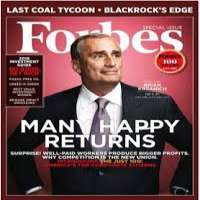 Business Magazines Manufacturers