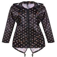 Printed Raincoats Manufacturers