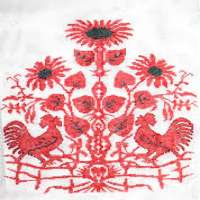 Folk Embroidery Importers