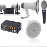 Public Address Systems Manufacturers