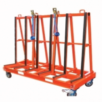 Glass Trolley Manufacturers