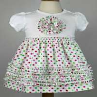 Baby T Shirt Dress Manufacturers