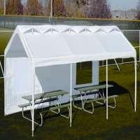 Outdoor Canopies Manufacturers