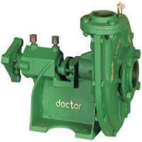External Bearing Pump Manufacturers