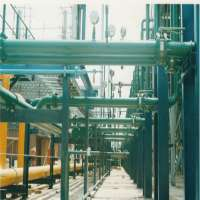Pipeline Erection Services Manufacturers
