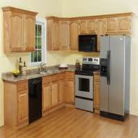 Kitchen Cabinet Service Manufacturers