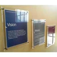 Acrylic Notice Board Manufacturers