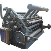 Fingerless Corrugation Machine Manufacturers