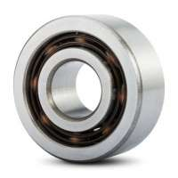 Double Row Deep Groove Ball Bearings Manufacturers