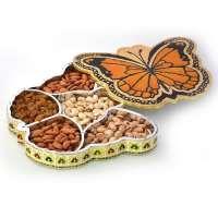 Meenakari Dry Fruit Box Manufacturers