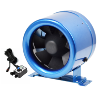 Suction Fan Importers