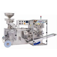 Automatic Blister Sealing Machine Manufacturers