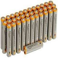 Alkaline Batteries Manufacturers