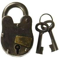 Iron Lock Manufacturers
