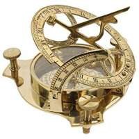 Nautical Sundial Manufacturers