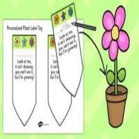 Plant Label Manufacturers