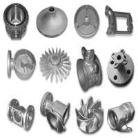 Investment Cast Parts Manufacturers