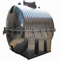 Horizontal Water Tank Mold Importers