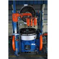 Tyre Curing Press Manufacturers