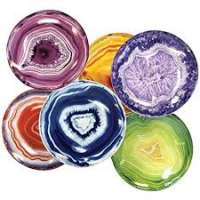 Agate Plate Manufacturers