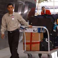 Baggage Handling Services Manufacturers