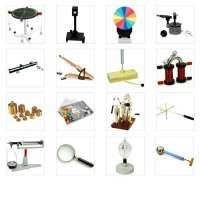 Physics Equipment Manufacturers