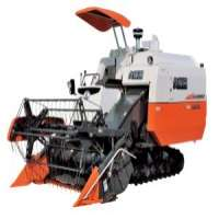 Rice Harvester Manufacturers