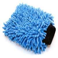 超细纤维清洁手套 制造商