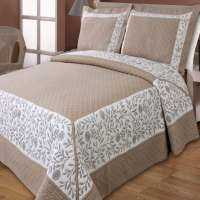 Quilted Bed Cover Manufacturers