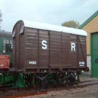 Railway Wagon Manufacturers