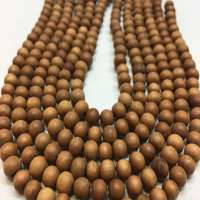 Sandalwood Beads Manufacturers