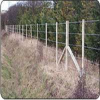Fence Pole Manufacturers