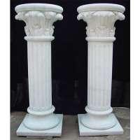 Marble Pillars Manufacturers