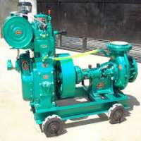 Diesel Engine Pump Sets Manufacturers