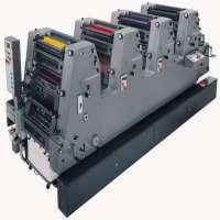 彩色印刷机 制造商