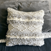 Crochet Cushion Cover Manufacturers