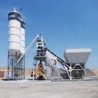 Concrete Plant Manufacturers