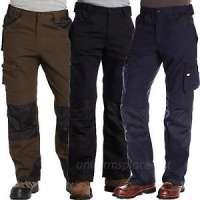 工作裤 制造商