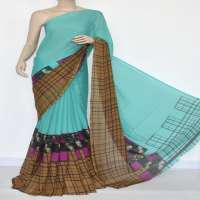 Georgette Sarees Manufacturers
